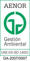 AENOR. Gestión Ambiental