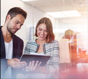 Servicios para la transformación digital de su negocio