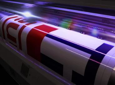 Impresión y escaneado gran formato e industrial